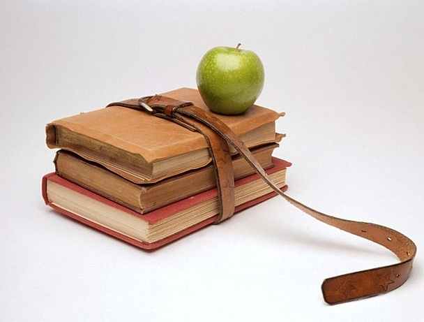 Новое образование