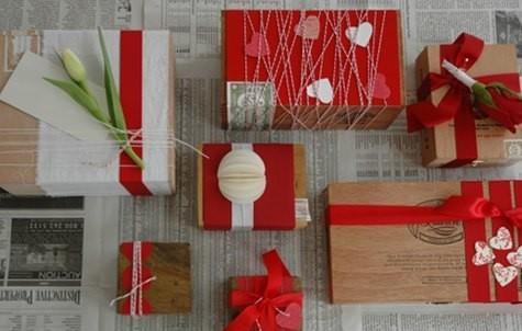 Оригинальные идеи упаковывания новогодних подарков