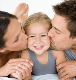 Роль родителей в жизни ребенка.