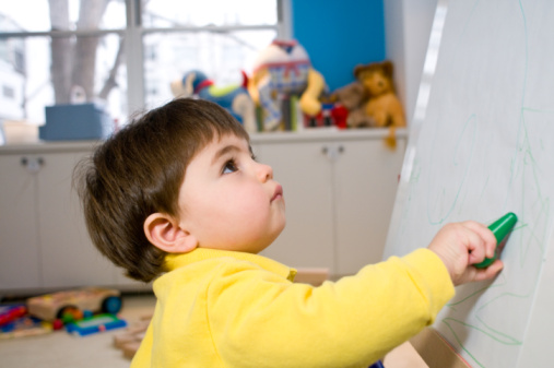 Как выглядит двухлетний ребенок 1