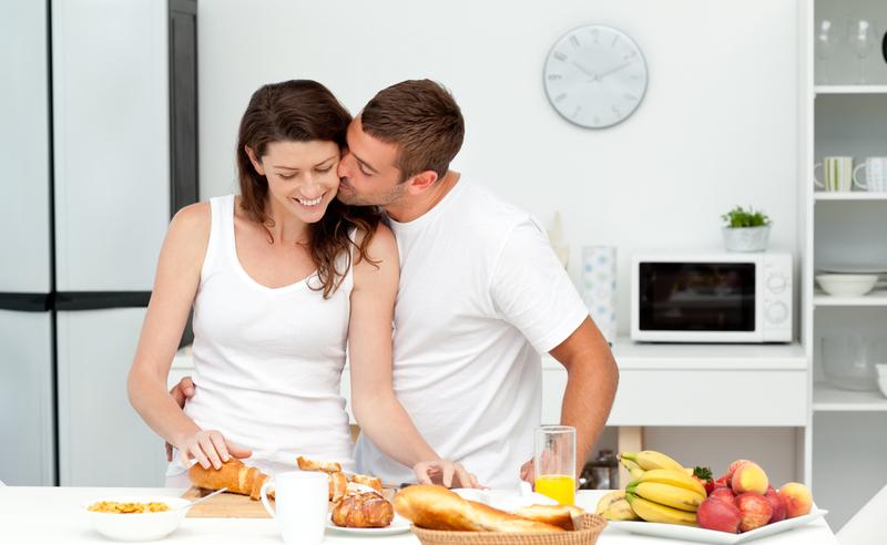 Порадовать мужа на 23 февраля