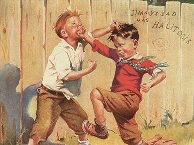 Что делать, если ребенка обижают в школе