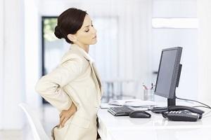 Как избавиться от боли в спине!