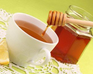 Гречишный мед для беременных как употреблять