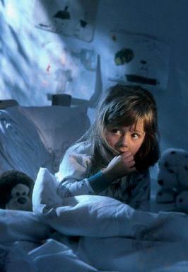 Как выявить и победить детские страхи?