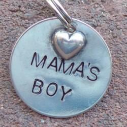 Вредные советы для мамы мальчика