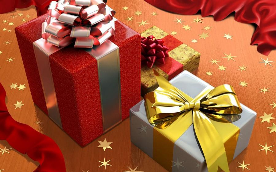 Сделайте подарок своим близким