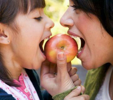 Правильное питание детей: что делать, чтобы ребенок вырос здоровым?