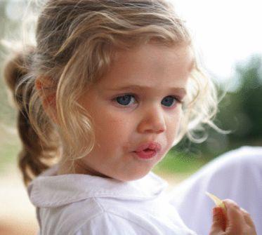 """""""Реактивный панкреатит""""  у детей или Как неправильно кормить?"""