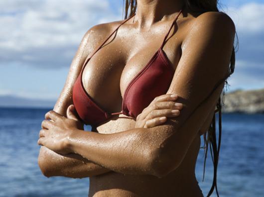 Как ухаживать за грудью после завершения грудного вскармливания. Метод для ленивых