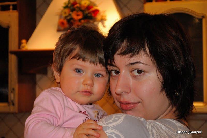 Русская мамаша с юнной 11 фотография
