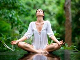 Упражнения из йоги от геморроя после родов