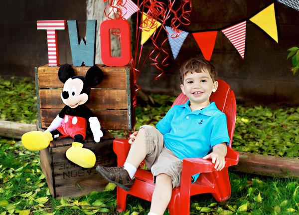 12 лучших подарков для мальчика двух лет