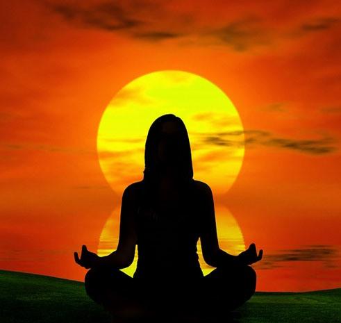 Медитация как способ расслабления