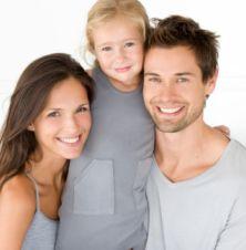 Роль родителей в воспитании ребенка: доверяй себе!
