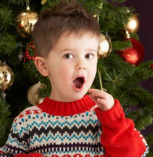 Новогодние и рождественские мероприятия для детей Саратове