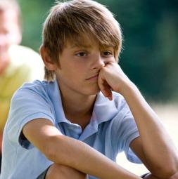 Формирование навыков общения у детей с аутизмом