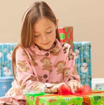 Семейные традиции: встреча католического Рождества