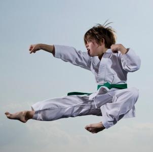 Спортивные советы для неспортивных детей