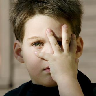 Сильные черты и слабости ребенка