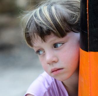 Последствия психотравмы у ребенка в раннем возрасте