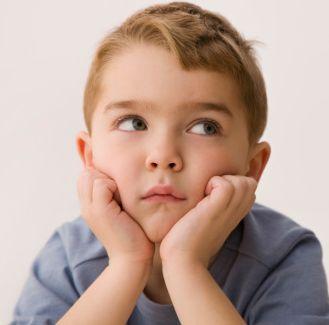 Воспитание ребенка: Как развить внимательность.