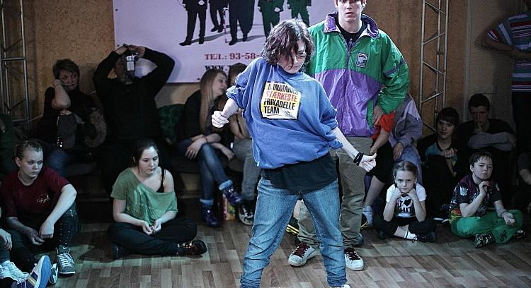 """В клубе «Созвездие» пройдёт фестиваль «Танцевальная кухня - 6""""."""