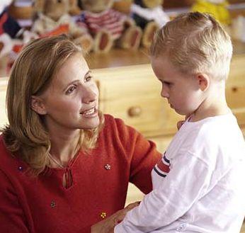Подготовка ребёнка к детскому саду. Часть 2. Что нужно сказать самому ребёнку?