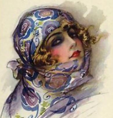 Женская красота: возвращение к русским традициям