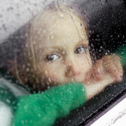 Особые дети: аутисты или дети дождя
