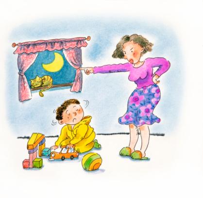 Воспитание: Как вырастить ребенка Здоровым?