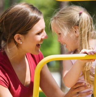 Воспитание: поведение и социальная адаптация ребенка