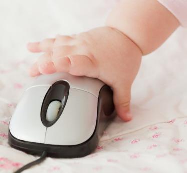Ребенок и компьютер: наладить здоровые отношения
