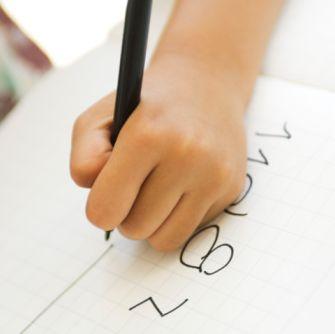 13 августа - всемирный день леворуких или Ребенок-левша. Особенности развития.
