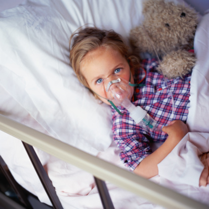Как не пропустить начало бронхиальной астмы у ребенка?