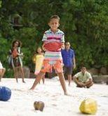 """""""Как я провел лето"""" или отдых на островах с детьми"""
