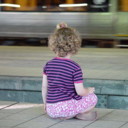 Особые дети: аутисты или дети дождя. Часть II