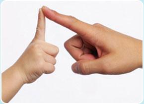 пальчиковой гимнастикой.  Игры на развитие речи всегда сочетаются с. так как, по мнению ведущих ученных из разных...