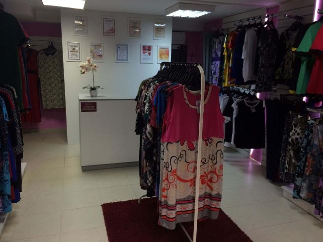 За одеждой: в магазин вместо ателье