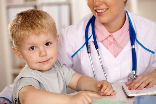 аллергии у детей симптомы фото
