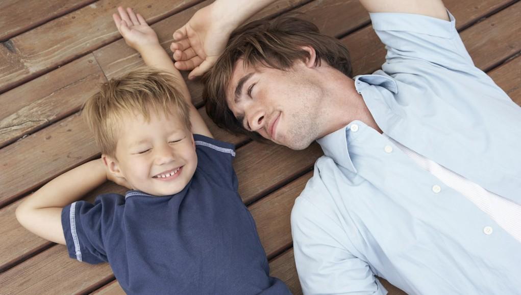 3 совета для отчима