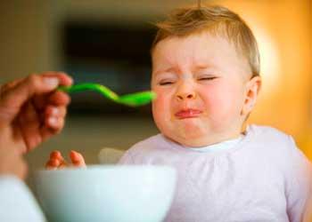 Чем опасно детское питание?